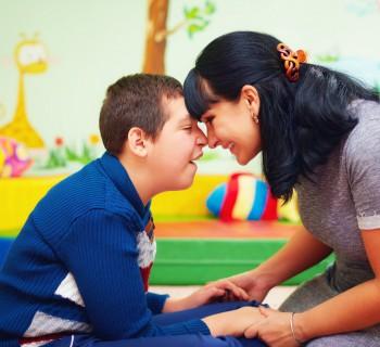 Childminders for Disabled Children