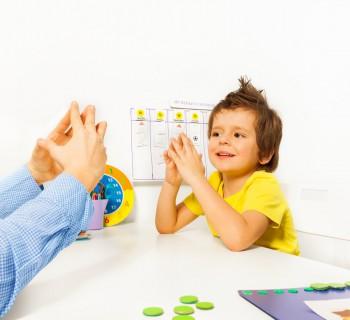 Childminders for Autistic Children