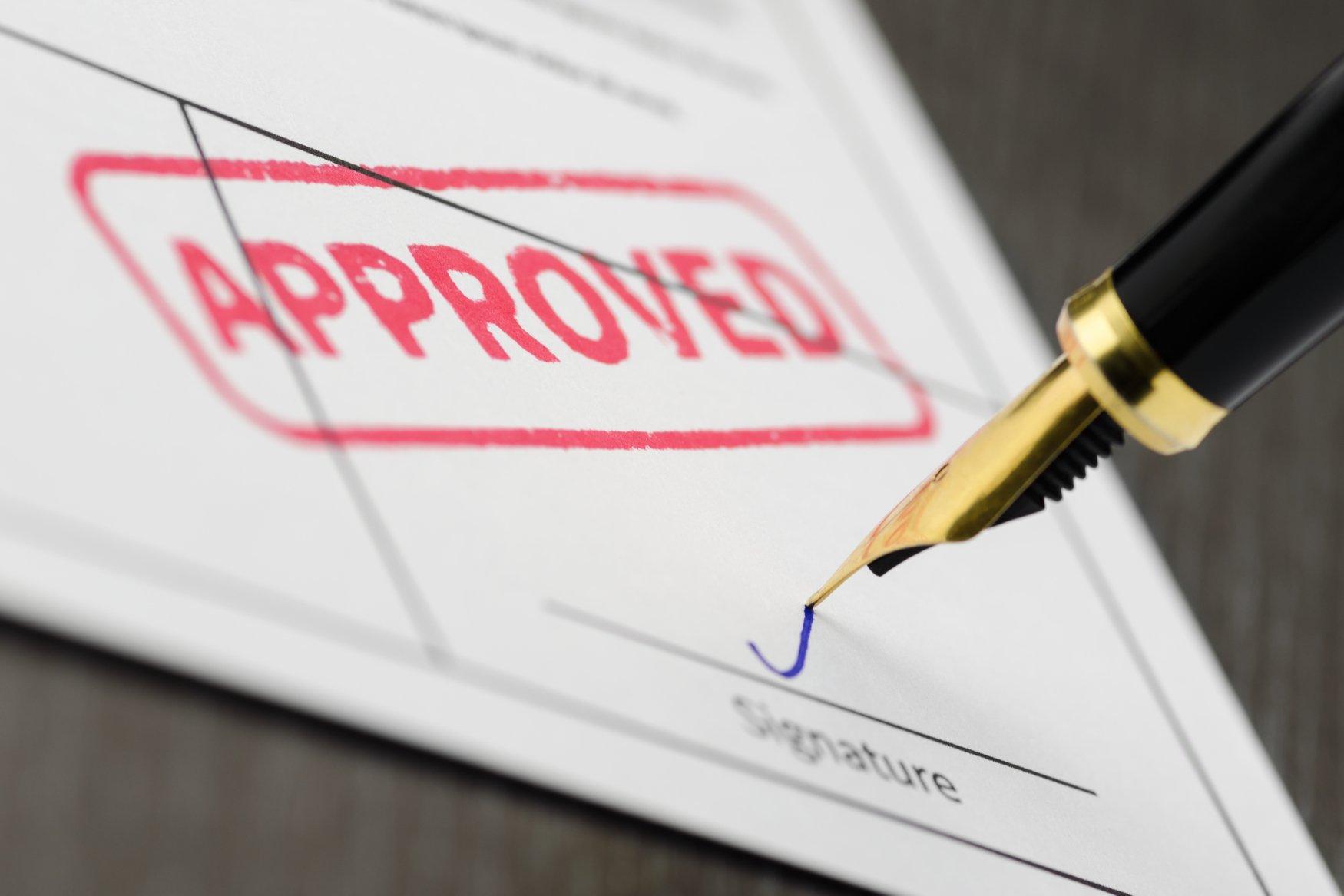 Employment Permit Certificate