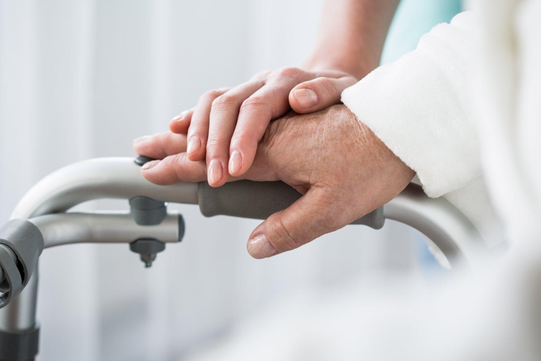 Patient Care & Nursing Services