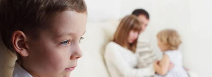 İlgisiz Çocuk Sendromu
