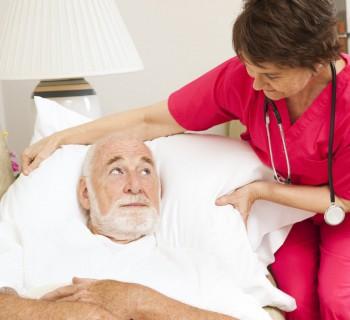 Hasta Bakıcısı