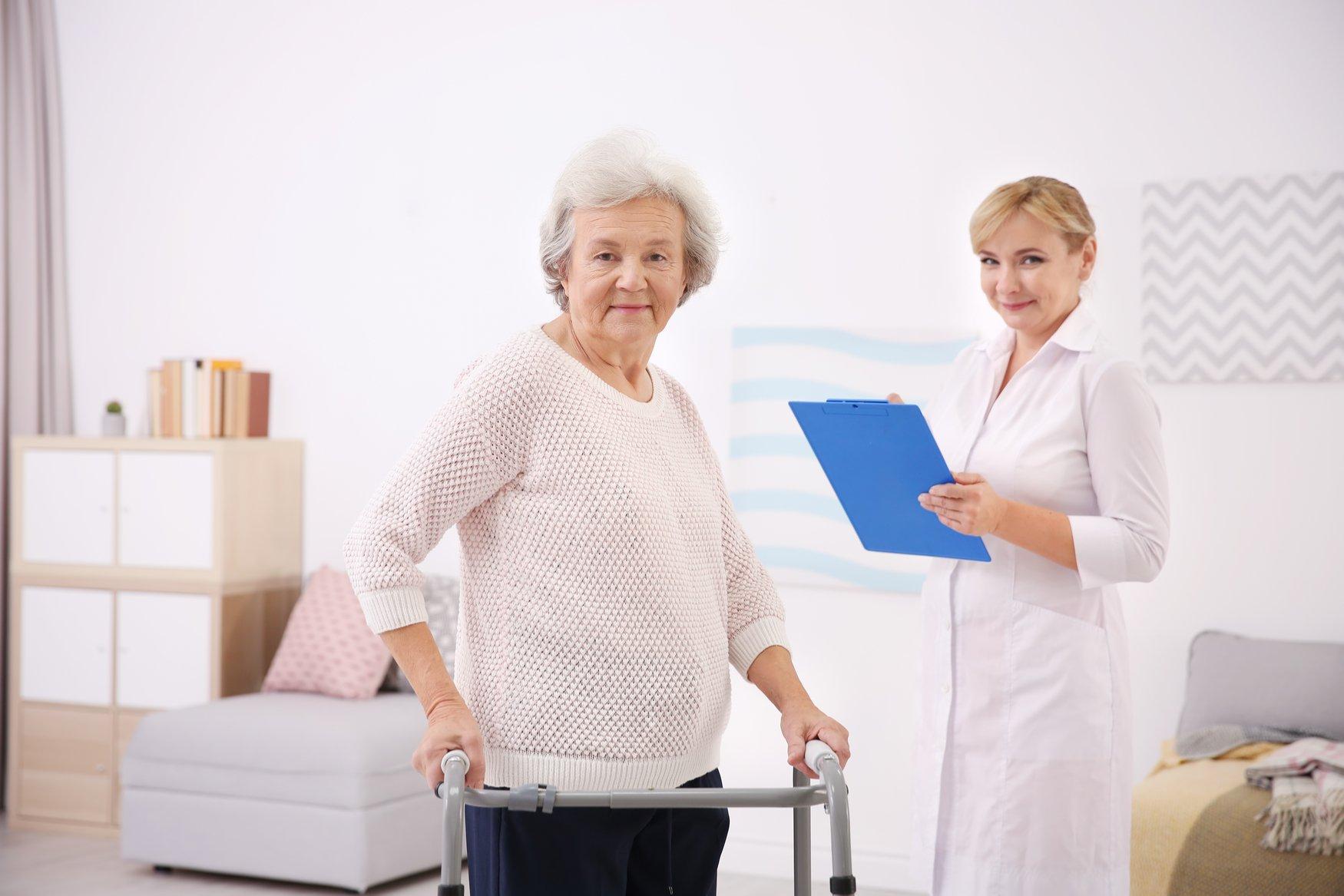 Hemşire Hizmetleri